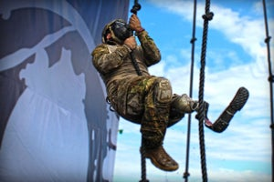 What a Combat Veteran Knows About Transformation Through Adversity
