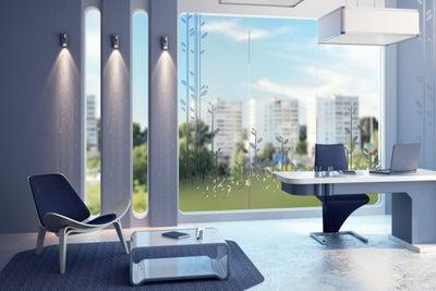 6 elementos a considerar al diseñar tu oficina