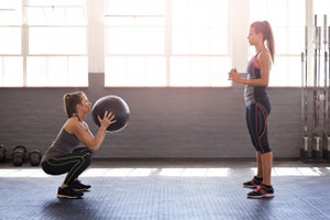 What It Takes to Run a Personal Training Business