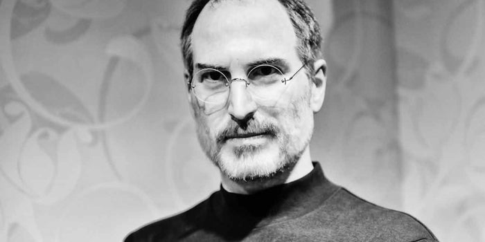11 Motivational Mantras By Steve Jobs