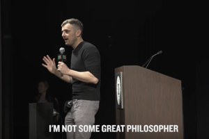 Gary Vaynerchuk: Your Lack of Patience Is Killing You