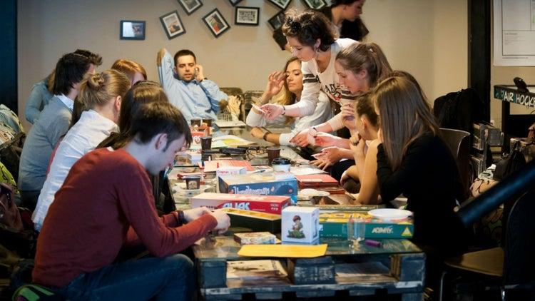 61 espacios de coworking que debes conocer