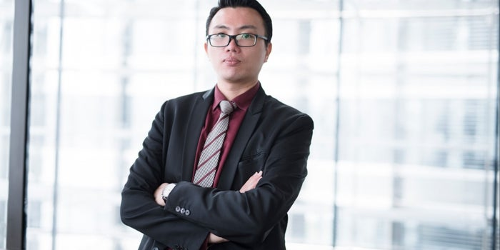 Capital Welcome: CIDIC President and CEO Oswald Wong Eyes Investments In The Middle East