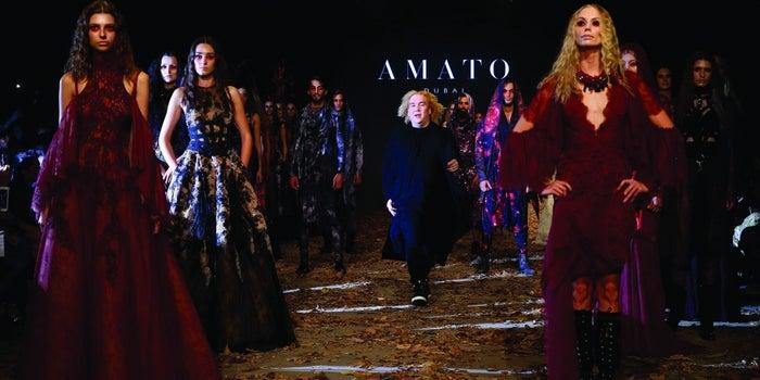 Fashion Focus: Nurturing Entrepreneurship In The MENA Region's Style Sector