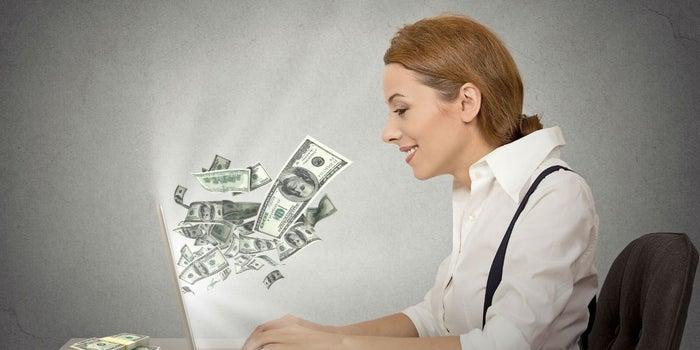 7 maneras de generar dinero con tu blog