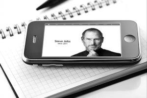 4 cosas que debes aprender de Steve Jobs