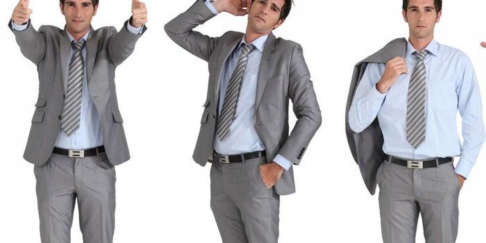 Adquiere el lenguaje corporal de un líder