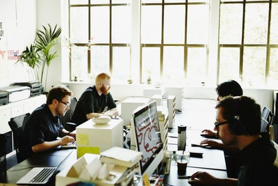 3 Reasons to Chuck Coworking and Get a Real Office
