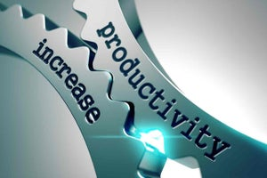 #5 Ways You Can Be More Productive Everyday