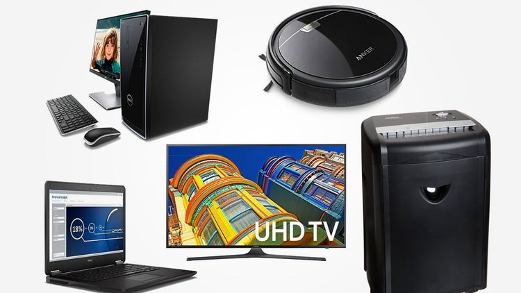 Daily Deals: 5 Gadgets to Upgrade Your Business