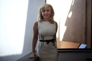 Ella quiere hacer una revolución tecnológica de emprendedores