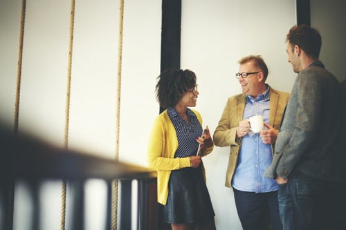 How to Display Your Soft Skills as Coveted Leadership Traits