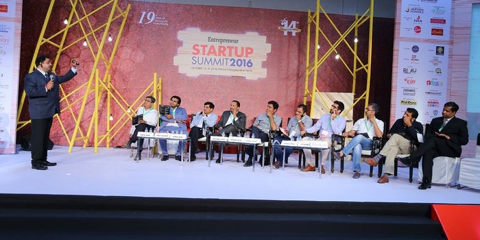 Startup Kickoff Gives This Startup Its Lifeline: Funding