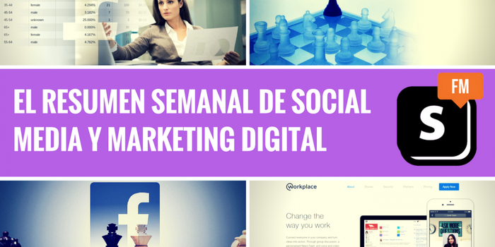 Social.FM: ¿Qué es Facebook Workplace?