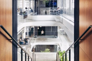 What We Learned From Touring Squarespace's Gorgeous New Headquarters
