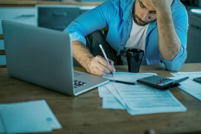 Signs Your Business Is Hemorrhaging Money And How To Stop The Bleeding