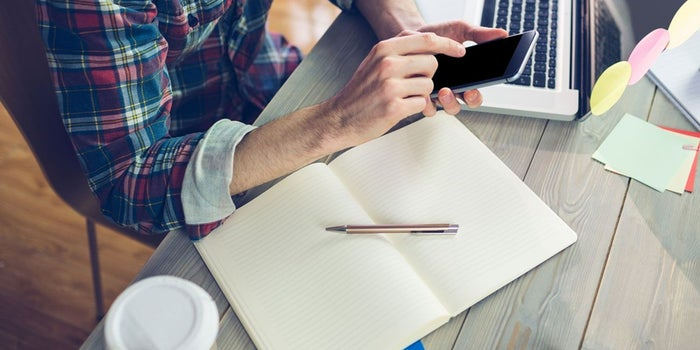 5 Note-Taking Apps For Entrepreneurs For Paperless Work