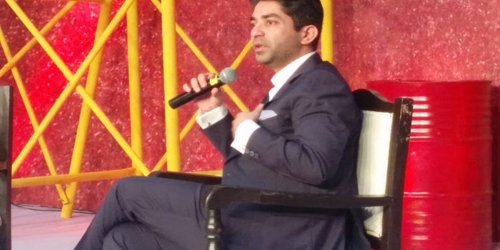 7 Inspirational Quotes For Business By Abhinav Bindra At Startup India Summit 2016
