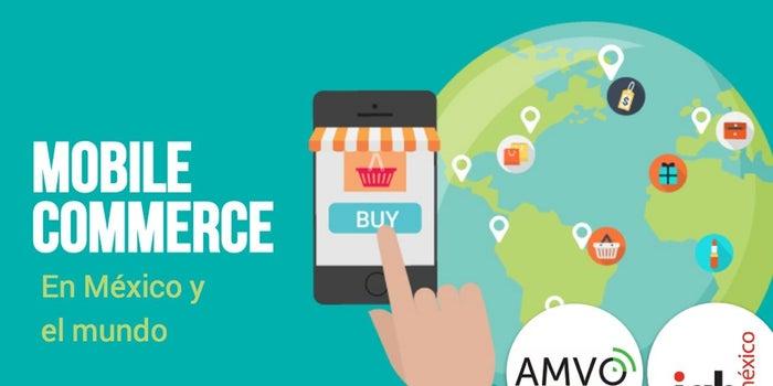 """Presentan estudio sobre """"Mobile Commerce en México y el mundo"""""""