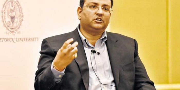 Here's What Could Have Lead To Mistry Losing the Coveted Position at Tata Group