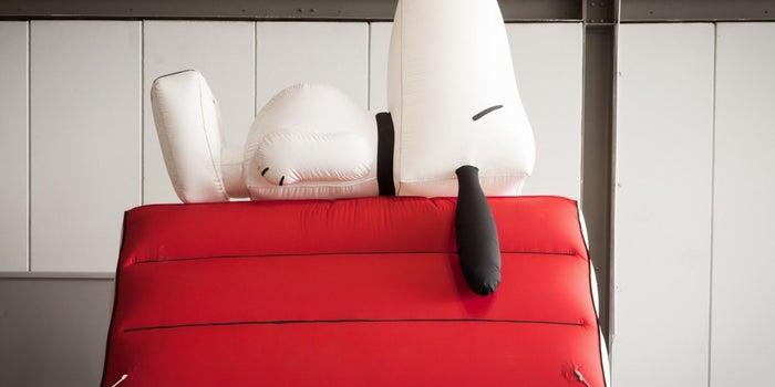 """¡Adiós Snoopy! MetLife lo """"despide"""" como su mascota"""
