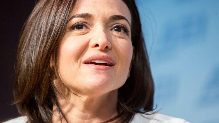 Sheryl Sandberg, Lean In 2.0 and Corporate Gender Bias