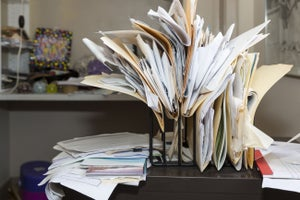 6 Parts of Your Business You Better Have Organized