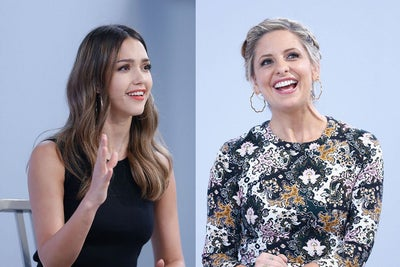 The Important Entrepreneurship Lesson From Jessica Alba and Sarah Mich...