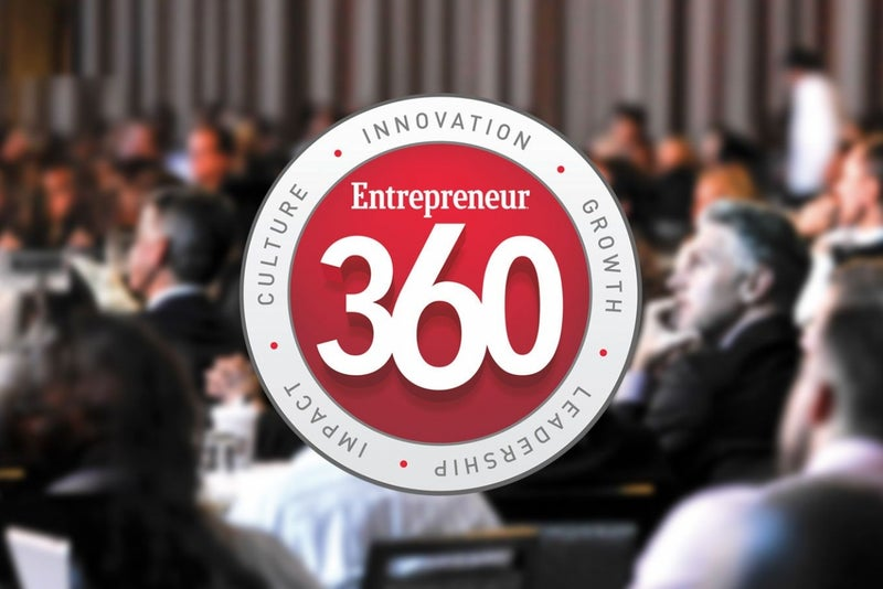 Special Feature: The 2016 Entrepreneur 360™ List