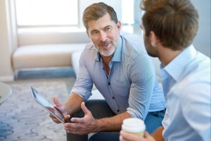 Coaching: The Best-Kept Secret to Growing as an Entrepreneur