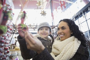 New Data Shows Surprising Ways This Holiday Season Will Be Different