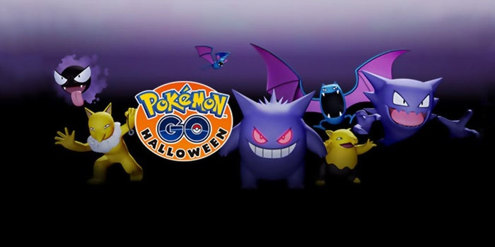 Don't Miss the 'Pokémon Go' Halloween Event -- It Could Get You Back Into the Game