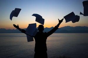 Quitting My $97K Job Saved My Life
