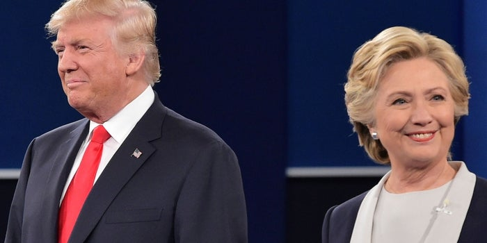Trump and Clinton Are Case Studies in How Not to Apologize