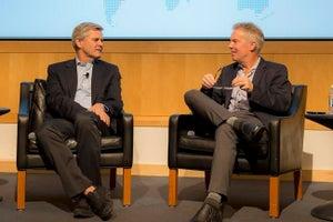 Steve Case Names 4 Industry Areas Ripe for Entrepreneurship