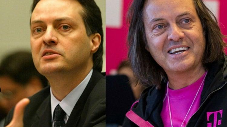 El CEO de 55 años que se dejó el cabello largo y dijo groserías