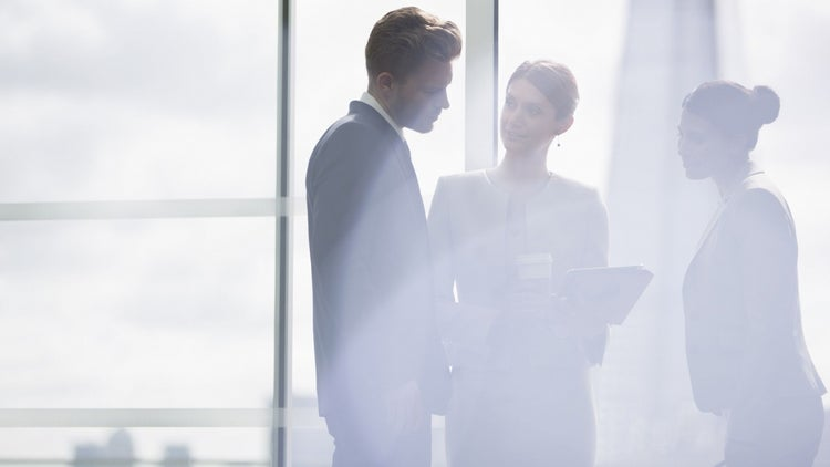 10 Things You Must Do Before Connecting With Investors