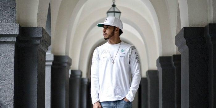Lecciones de la Fórmula 1 con Lewis Hamilton