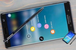 Samsung Still Number-One Smartphone Vendor, Despite Note 7 Debacle