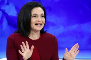 Facebook Executives Feel the Heat of Content Controversies