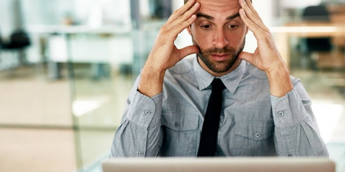 3 Crushing Mistakes Most Salespeople Make
