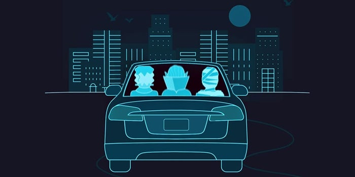How Uber and Lyft Get Drivers on the Road on Busy Nights Like New Year's