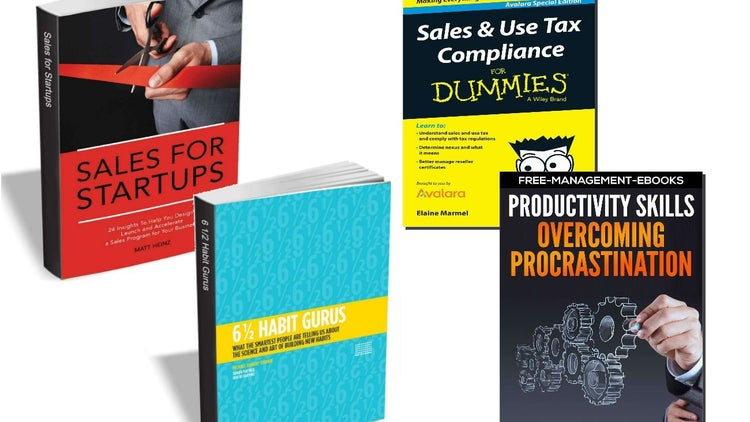 10 free ebooks for your small business success fandeluxe Ebook collections