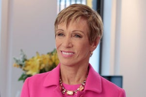 Barbara Corcoran Alleges Trump Compared Her Breasts to His Wife's