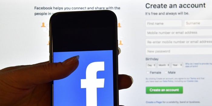 Facebook Accused of Letting Advertisers Discriminate by Race