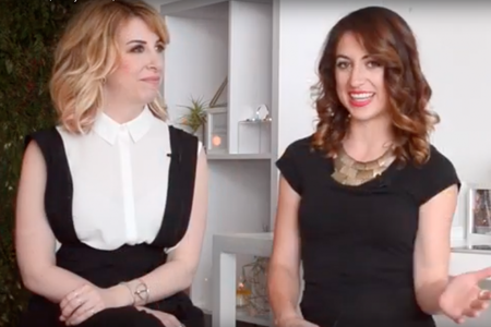 This Entrepreneur Built a Cosmetics Startup, Sold It, Then Founded a PR Firm