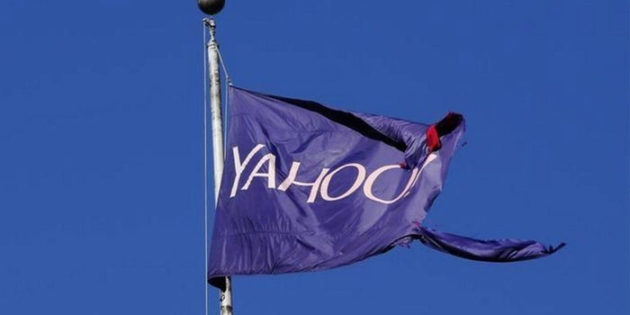 Female Executives Left Yahoo at Unusually High Rate This Year