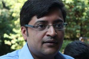 What Makes Arnab Goswami A Good Entrepreneur? We List 5 Traits