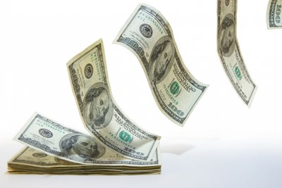 Holy Franklins! Businesses Lose How Much in Paper Cash Each Year?