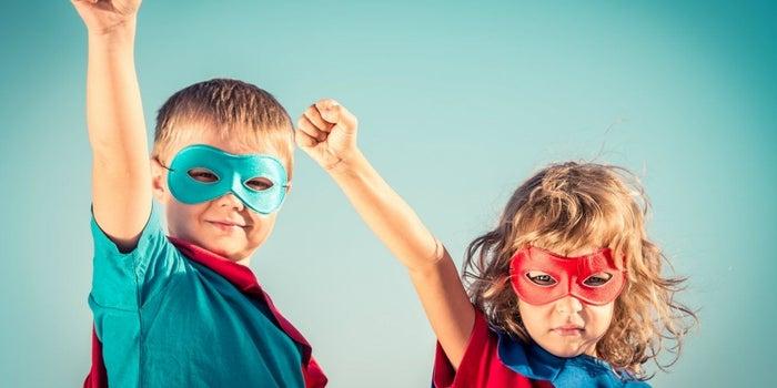 Consejos de un papá para educar a niños emprendedores